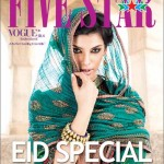 Five Star Vogue Eid Collection 2013 for Women 02