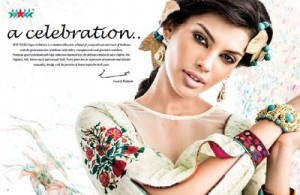 Five Star Vogue Eid Collection 2013 for Women 04