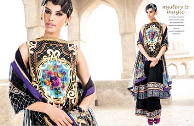 Five Star Vogue Eid Collection 2013 for Women 06