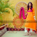 HK-Dot to Design Eid Collection Summer 2013 for Women 002