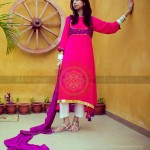 HK-Dot to Design Eid Collection Summer 2013 for Women 003