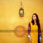 HK-Dot to Design Eid Collection Summer 2013 for Women 005