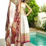 Kalyan Limited Eid Collection 2013 By Z.S Textile For Women 002