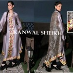 Kanwal Sheikh Eid Collection Latest 2013 For Women 005