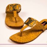 Ladies Foot Wear 2013 For Eid ul Fitr by Purple Patch 001