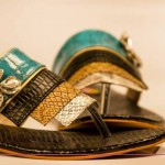 Ladies Foot Wear 2013 For Eid ul Fitr by Purple Patch 006