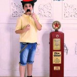 Latest Eid Collection 2013 For Kids By Outfitter Junior 002