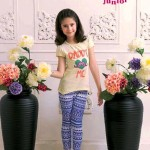 Latest Eid Collection 2013 For Kids By Outfitter Junior 003