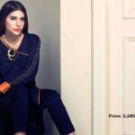 Collection 2013 Maheen Karim Eid For Bonanza Garments