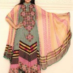 Mahnoor by Al-Zohaib Textile Collection 2013 001