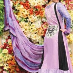 Mahnoor by Al-Zohaib Textile Collection 2013 005