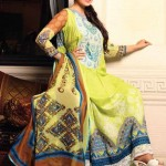 Mahnoor by Al-Zohaib Textile Collection 2013 006