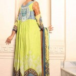 Mahnoor by Al-Zohaib Textile Collection 2013 007