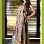 Mehdi Prints Royal Eid Collection 2013 For Women 003