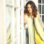 Nida Azwer Party Wear Eid Collection 2013 For Girls 001