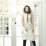 Nida Azwer Party Wear Eid Collection 2013 For Girls 003