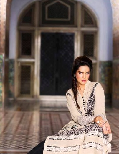 Eid Collection Ready To Wear Origins 2013 For Women