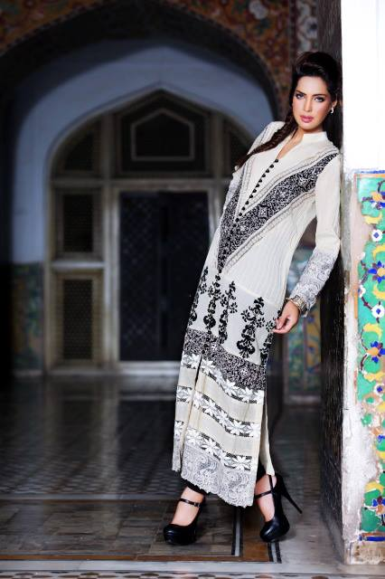 Origins Ready To Wear Eid Collection 2013 For girls Women 08
