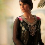 Party Wear Eid Dresses 2013 for Women by Pinx 0004