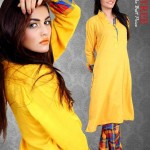 Red Tree Kurties Collection Latest Dresses 2013 004