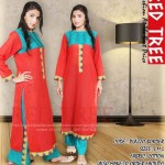 Red Tree Ladies EID Collection 07