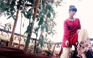 Lateast Resham Revaj Formal Wear Collection 2013 For Women