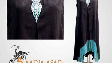 Saadia Asad Eid Collection Summer 2013 For Women 001