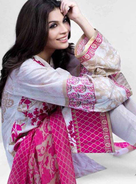 Sana Safinaz Eid Latest Collection 2013 004
