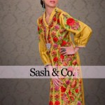 Sash & Co New Winter Collection 2013 For Women 001