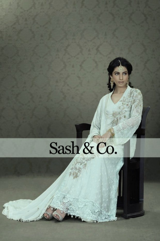 Sash & Co New Winter Collection 2013 For Women 002