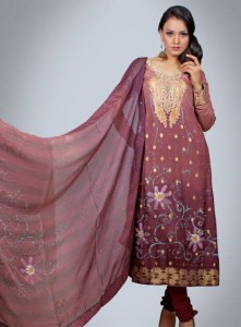 Silk Asia Fancy New Dresses Collection 2013 001
