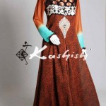 Stylish Eid Collection For Women by Kashish 09