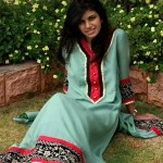 Tassels Eid Collection 2013 For Girls 002