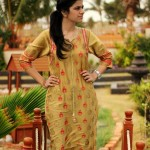 Tassels Eid Collection 2013 For Girls 007