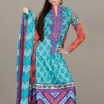 Umar Sayeed Festival 2013 By For Women Al Karam 003