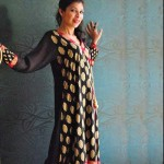 Vibgyor By Syra eid dress colletcion 2013 04