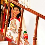 Vibgyor By Syra eid dress colletcion 2013 07