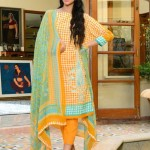 Wardha Saleem Lawn Eid Collection By Shariq Textiles For Women 003