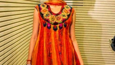 Latest Women Formal & Semi Formal Collection 2013