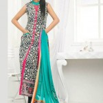 Zainab Chottani Eid Collection 2013 For Women by Shariq 002
