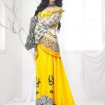 Zainab Chottani Eid Collection 2013 For Women by Shariq 003