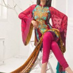 Zainab Chottani Eid Collection 2013 For Women by Shariq 004