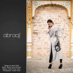 Abraaj Party Wear Dresses Collection 2013 For Women 006