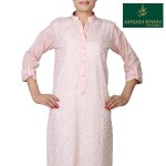 Ahsan Khan Semi Formal Party Wear Collection 2013 For Women 02