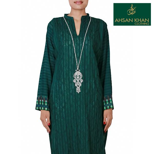 Ahsan Khan Semi Formal Party Wear Collection 2013 For Women 04