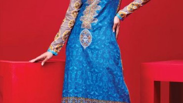 Al Karam Midsummer Party Wear dresses For Women 001