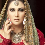 Anum Yazdani Bridal Jewellery Collection 2013 For Women 002