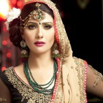 Anum Yazdani Bridal Jewellery Collection 2013 For Women 003