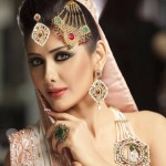 Anum Yazdani Bridal Jewellery Collection 2013 For Women 004