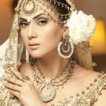 Anum Yazdani Bridal Jewellery Collection 2013 For Women 006
